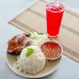 Ayam Bakar Set_02
