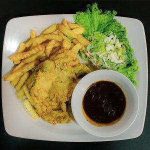 Chicken Chop Keningau Garden_01