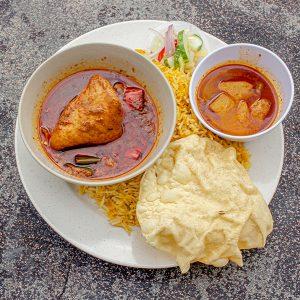 FoodNasi Biriani Ayam_03