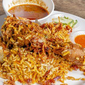 Nasi Bariani Gam Ayam_01