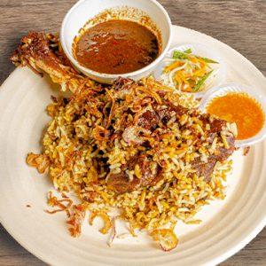 Nasi Bariani Lamb Shank_01