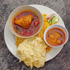 Nasi Beriani Ayam_02