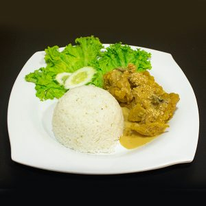 Nasi Chicken Butter_02
