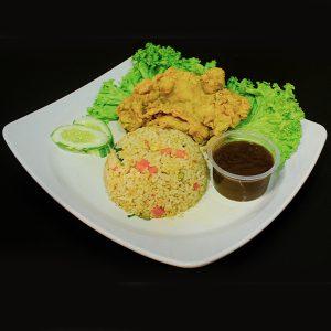 Nasi Goreng Chicken Chop_01