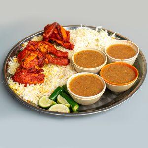 Nasi Kabsah Ayam Roasted (4 org)_01