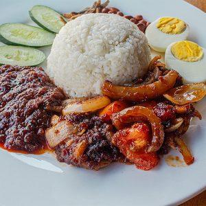 Nasi Lemak Sambal Sotong_01