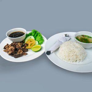 Nasi Putih + Kambing Bakar_01